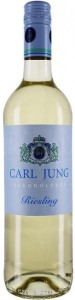 Carl Jung Riesling – nejlepší nealkoholický Riesling