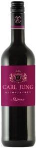 Carl Jung Shiraz – nejlepší nealkoholický Shiraz