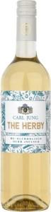 Carl Jung The Herby – bylinkové bio nealkoholické víno