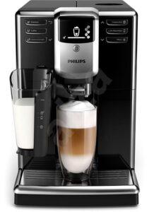 Kávovar pro rodiče