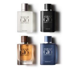 Značkový parfém pro muže