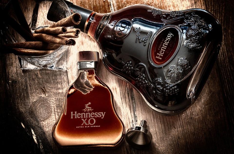 Koňak Hennessy