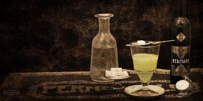 Nejlepší absinthy (absinty), které můžete koupit v roce 2021
