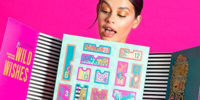 Nejlepší kosmetický adventní kalendář pro ženy 2021