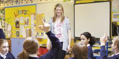 Nejlepší dárky pro paní učitelku a pana učitele do školy