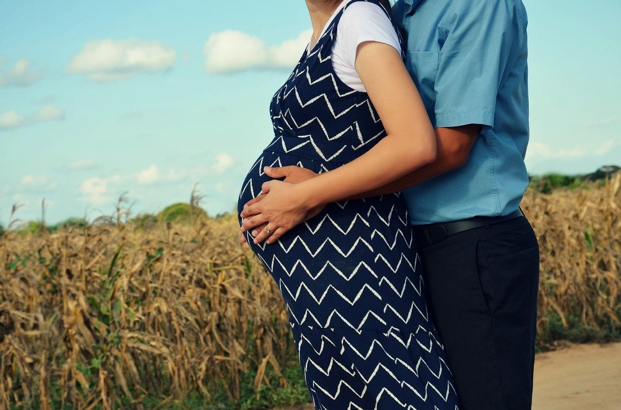 Nealkoholické víno v těhotenství