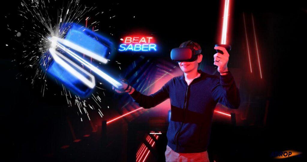 Půjčení virtuální reality domů
