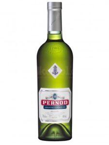Absinth Pernod (68%)