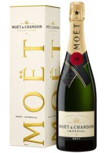 Šumivé víno k 50. narozeninám