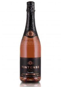 Nealko šumivé víno