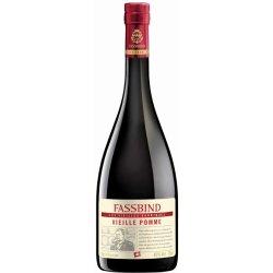 Fassbind Vieille Pomme – Nejlepší švýcarský calvados