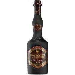 Papidoux XO – Nejlepší francouzský calvados