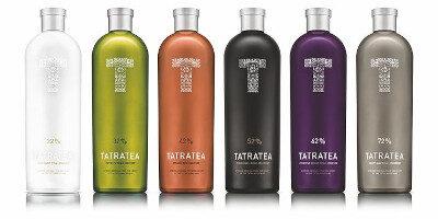 Nejlepší tatranský čaj neboli tatratea – 5 tipů