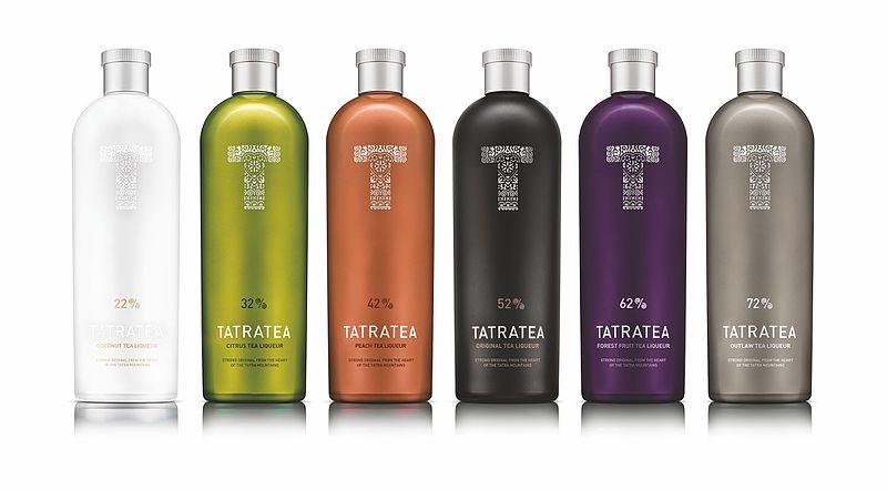 tatranský čaj