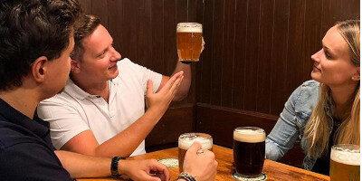 Nejlepší pivní dárky pro pivaře – 15 tipů pro milovníky piva