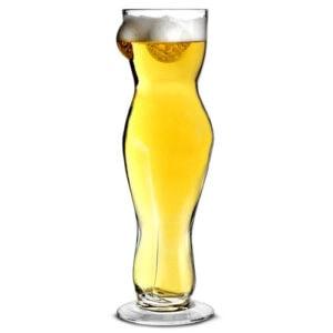 Originální sklenice na pivo - dárek pro pivaře