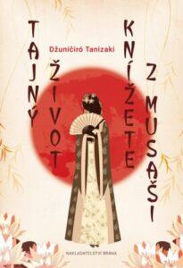 Tajný život knížete z Musaši japonský historický román