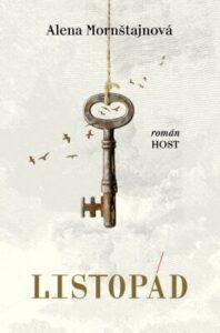 Listopád - nejprodávanější historický román