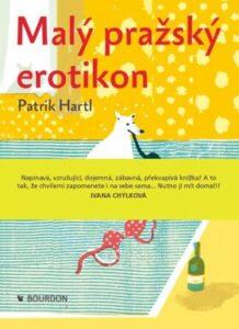 Malý pražský erotikon - humorná kniha pro ženy