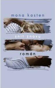 Snít znovu - romantická kniha pro ženy
