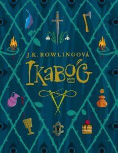 Ikabog - nejprodávanější kniha pro děti