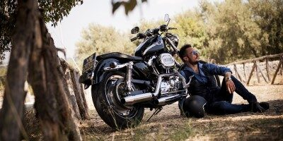 15 tipů na nejlepší dárky pro motorkáře