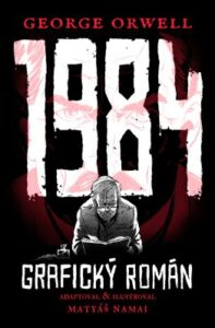 1984 - Grafický román – nejlépe hodnocená sci-fi kniha