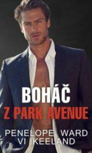 Boháč z Park Avenue – nejlépe hodnocená erotická kniha
