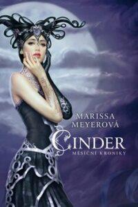 Cinder – nejlepší dobrodružná kniha pro dívky