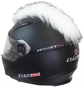 Číro na helmu – dárek pro motorkáře nejen k narozeninám