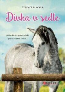 Dívka v sedle – nejlepší kniha o koních pro dívky