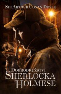 Dobrodružství Sherlocka Holmese nejlépe hodnocená detektivka