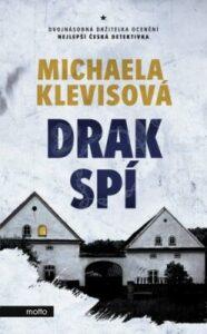Drak spí - nejlepší česká detektivka