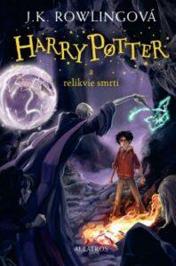Harry Potter a relikvie smrti – nejčtenější kniha pro teenagery