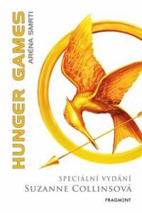 Hunger games – Aréna smrti - nejčtenější kniha pro dívky