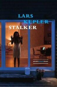 Lars Kepler Stalker nejlepší severská detektivka