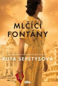 Mlčící fontány – nejlepší kniha pro dívky od 15 let