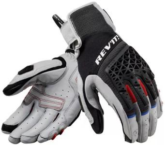 Motorkářšké rukavice – kvalitní dárek pro motorkáře