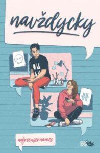 Navždycky – nejlepší česká kniha pro dívky