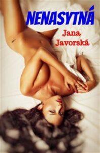 Nenasytná – český erotický román