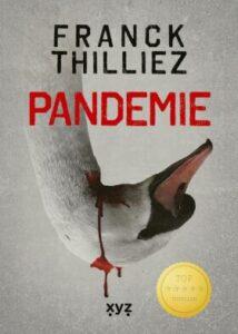 Pandemie - nejlepší francouzská detektivka