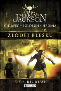 Percy Jackson: Zloděj blesku – nejlepší pro teenagery chlapce