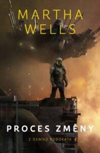 Proces změny – oceněná sci-fi kniha