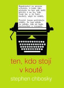 Ten, kdo stojí v koutě – nejlepší vtipná kniha pro teenagery