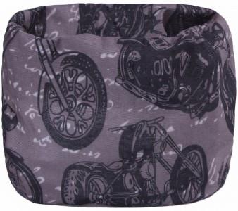 multifunkční šátek na motorku – hřejivý dárek pro motorkáře
