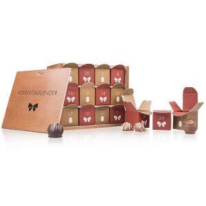 Adventní kalendář čokoládový pro ženu - recenze