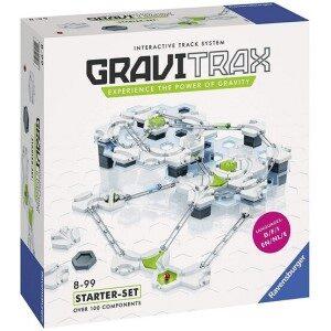 Interaktivní kuličková dráha GraviTrax – interaktivní dárek pro děti k Vánocům