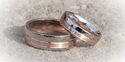 Kde se nosí snubní prsten