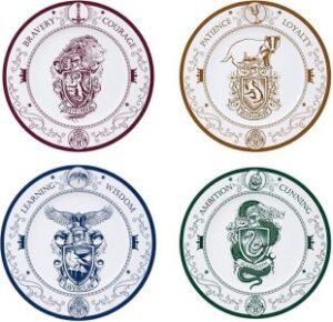 Kuchyňské a jídelní potřeby pro kouzelné snídaně i večeře – Harry Potter dárek k Vánocům