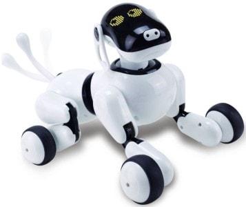 QST Robopes PuppyGo s umělou inteligencí – robotické štěně pro děti